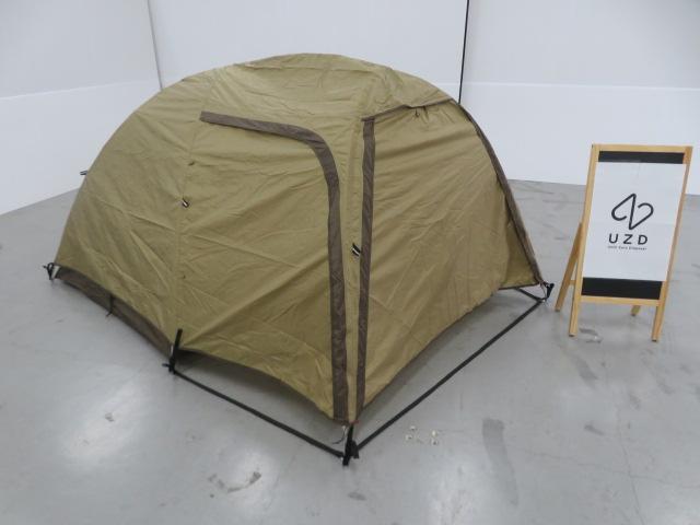ogawa(小川・キャンパルジャパン) ステイシーST-2 PVCマルチシートセット