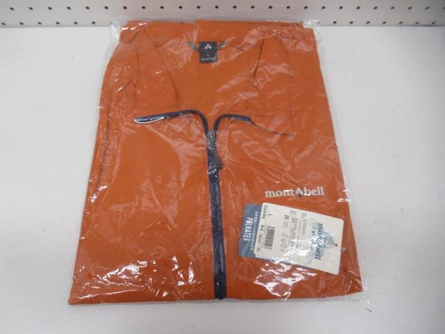 mont-bell(モンベル) ウインドブラスト ジャケット