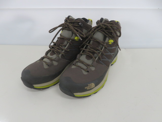 THE NORTH FACE(ノースフェイス) Wreck 2 Mid GORE-TEX