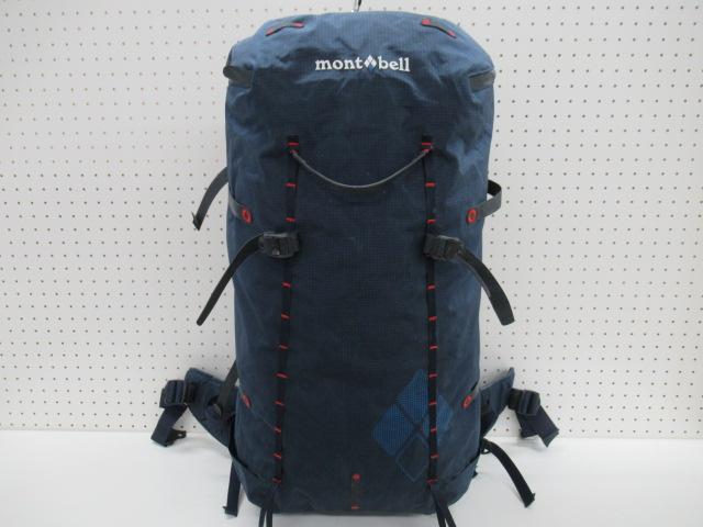 mont-bell(モンベル) リッジライン パック 55