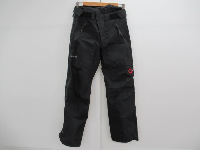 MAMMUT(マムート) GORE-TEX GLACIER Pro Pants