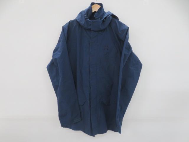 Haglofs(ホグロフス) イーチャンジャケット
