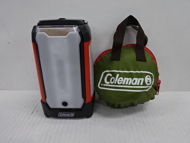 Coleman(コールマン) 2マルチパネルランタン セット