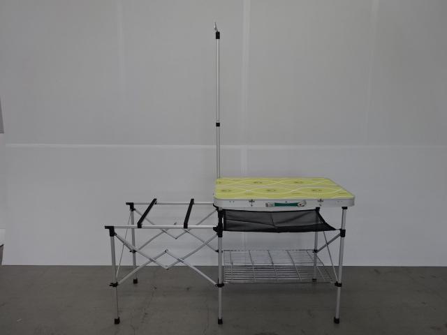 Coleman(コールマン) コンパクトキッチンテーブル 2000013126
