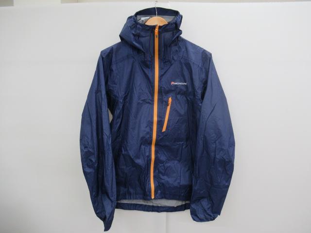 Montane(モンテイン) 【値下げ】ミニマス777ジャケット