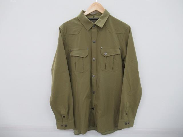 Teton Bros.(ティートンブロス) ウィロークリークシャツ