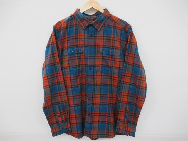MOUNTAIN HARDWEAR(マウンテンハードウェア) ストレッチストーン2 ロングスリーブシャツ