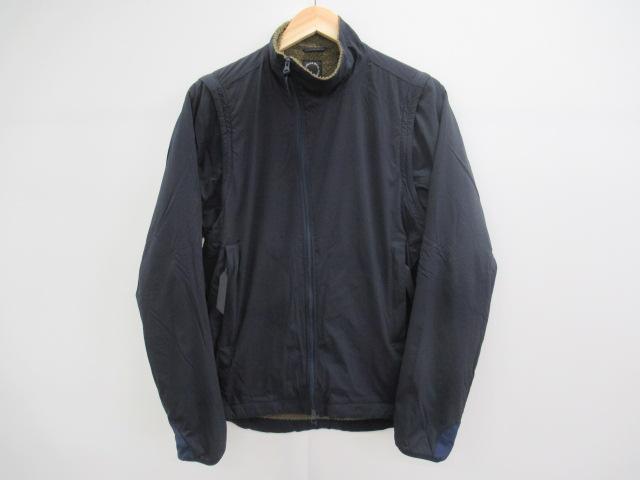 その他ブランド 山と道 Light Alpha Vest/Jacket