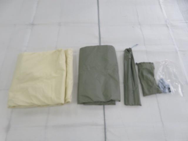tent-Mark DESIGNS(テンマクデザイン)  パンダVC セット
