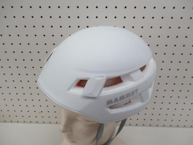 MAMMUT(マムート) クラッグセンダーヘルメット
