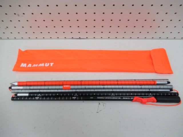 MAMMUT(マムート) Probe 280 speed lock