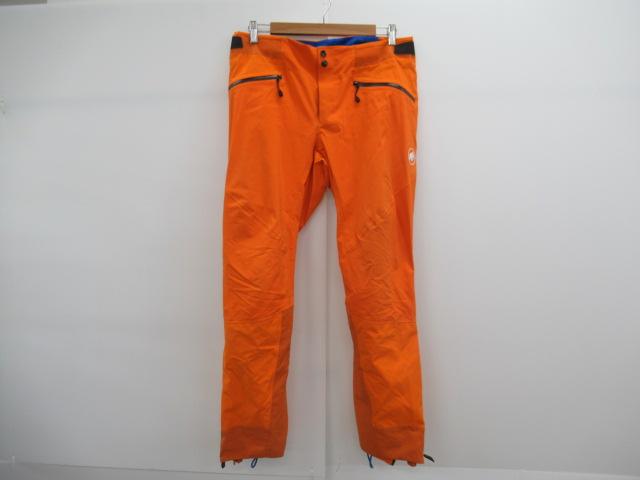MAMMUT(マムート) Nordwand Pro HS Pants
