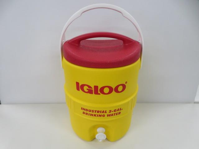 IGLOO(イグルー) ウォータージャグ 2ガロン