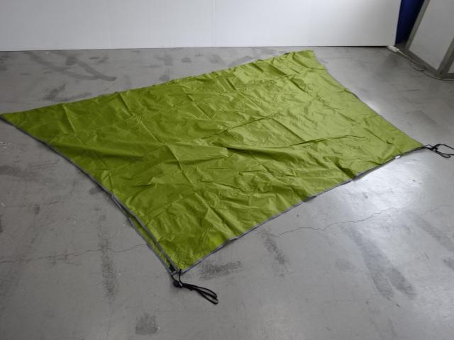 tent-Mark DESIGNS(テンマクデザイン) PANDA(パンダ) タープ アースカラー TM-PEA