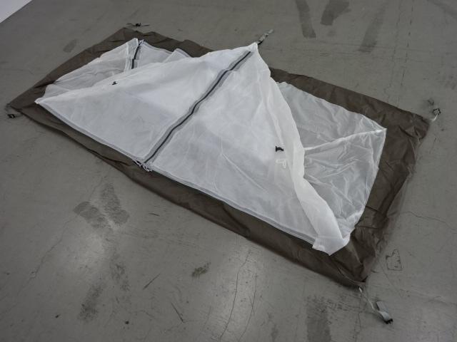 tent-Mark DESIGNS(テンマクデザイン) PANDA(パンダ) スタンダードインナー