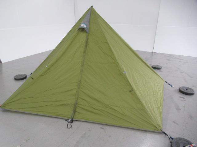 tent-Mark DESIGNS(テンマクデザイン) PANDA(パンダ) アースカラー セット