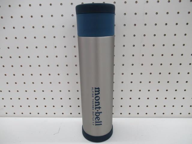 mont-bell(モンベル) アルパイン サーモボトル 0.9L