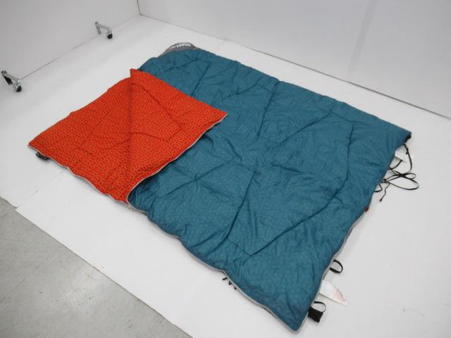 LOGOS(ロゴス) ミニバンぴったり寝袋・-2