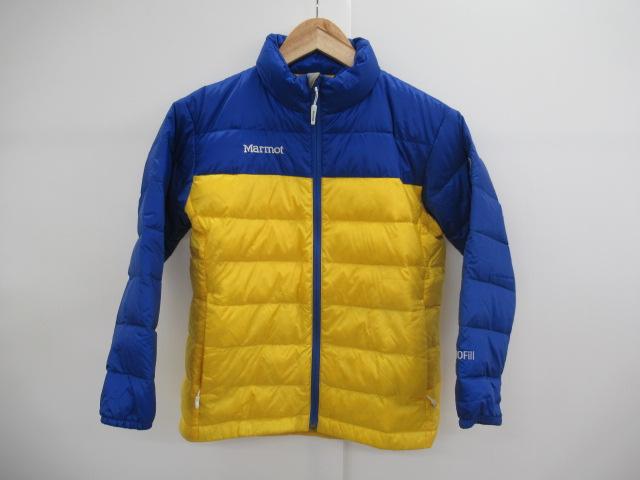 Marmot(マーモット) ジュニア ライトダウンジャケット