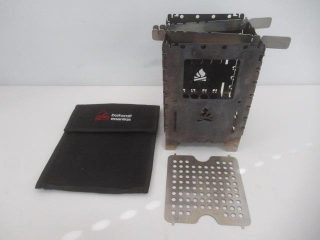 その他ブランド ブッシュボックス XL ステンレス製 コンビネーションセット