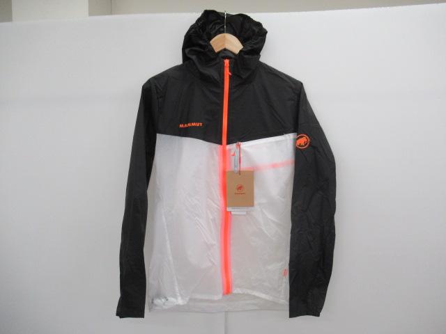 MAMMUT(マムート) Convey WB Hooded Jacket AF Men