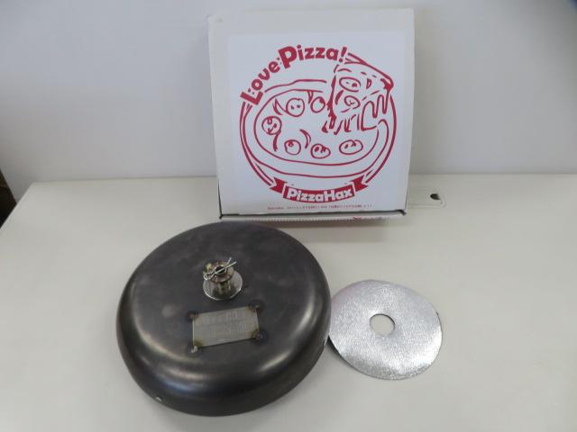 その他ブランド モバイルピザ釜 PizzaHax