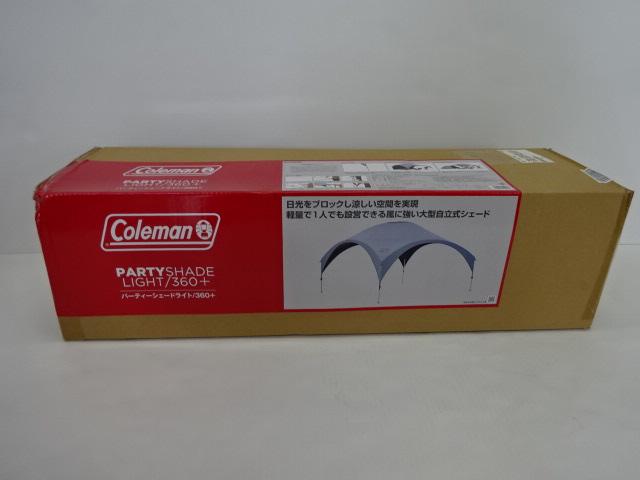 Coleman(コールマン) パーティーシェードライト360+ 2000038152
