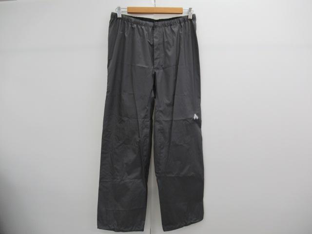 mont-bell(モンベル) レイントレッカー パンツ メンズ