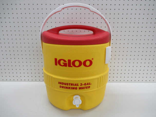IGLOO(イグルー) ウォータージャグ3ガロン