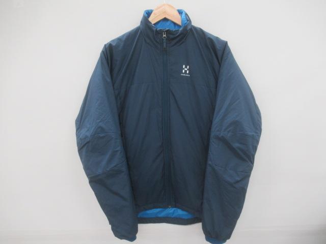 Haglofs(ホグロフス) バリアー2ジャケット