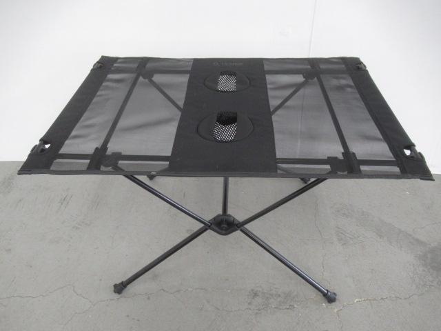 Helinox(ヘリノックス) テーブルワン ブラックアウト セット