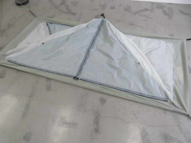 tent-Mark DESIGNS(テンマクデザイン) パンダTC スタンダードインナー