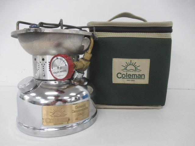 Coleman(コールマン) センテニアル シングルバーナー
