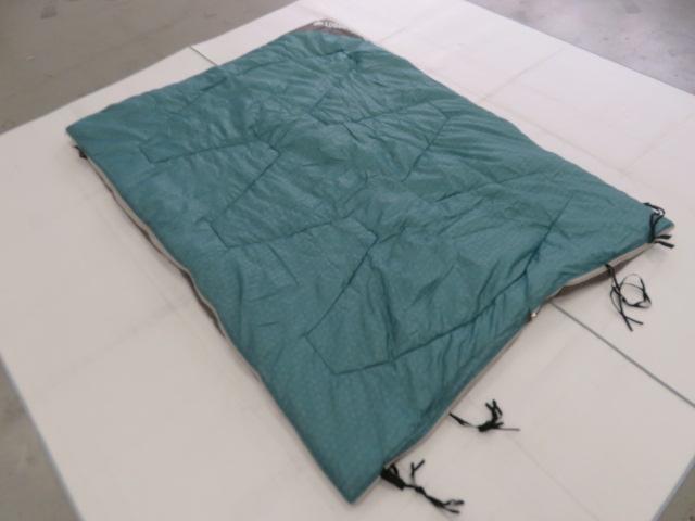 LOGOS(ロゴス) ミニバンぴったり寝袋-2
