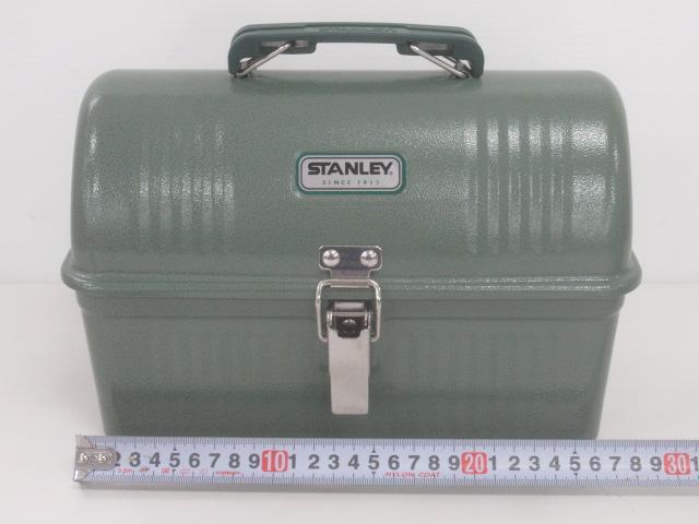 STANLEY(スタンレー) クラシック ランチボックス 5.2L グリーン