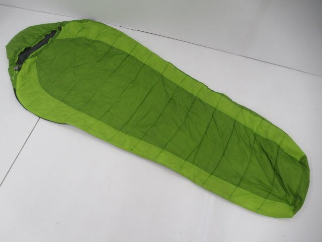 ISUKA(イスカ) ウルトラライト サマーモデル グリーン