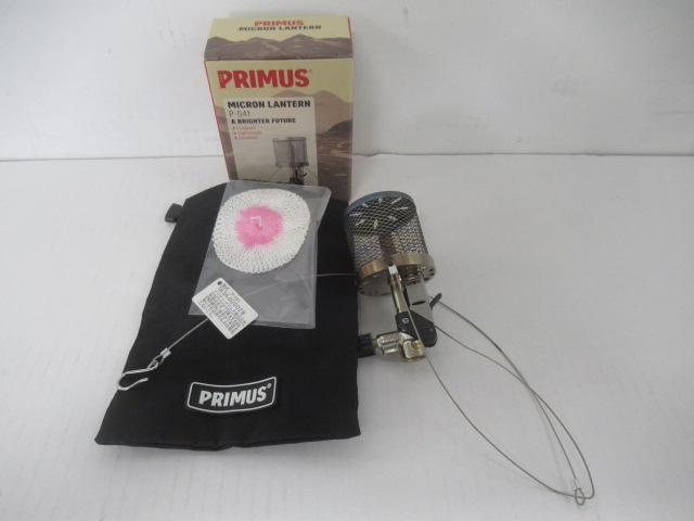 PRIMUS(プリムス) P-541 マイクロン ランタン
