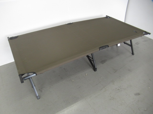 LOGOS(ロゴス) グランベーシック Bed Style BIGコット