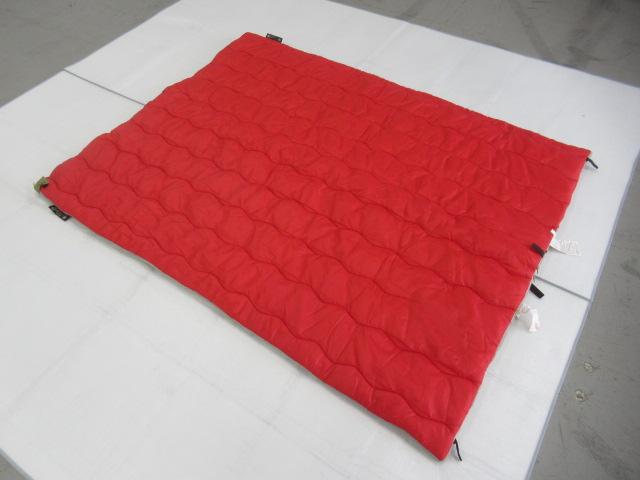 LOGOS(ロゴス) 2in1 Wサイズ丸洗い寝袋 0