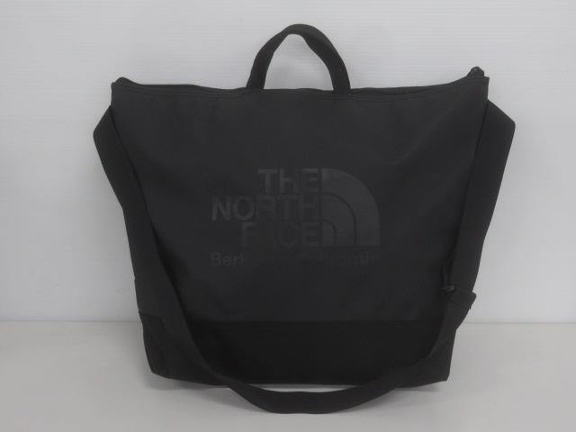 THE NORTH FACE(ノースフェイス) BC Shoulder Tote BCショルダートート