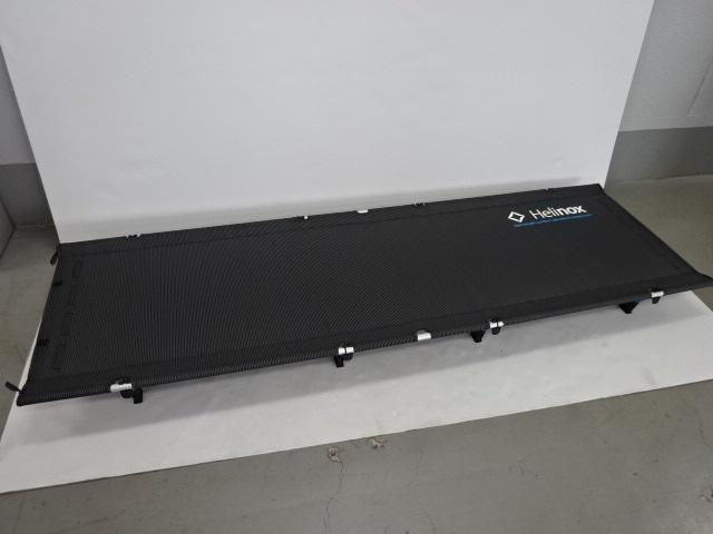 Helinox(ヘリノックス) ライトコット BK #1822163