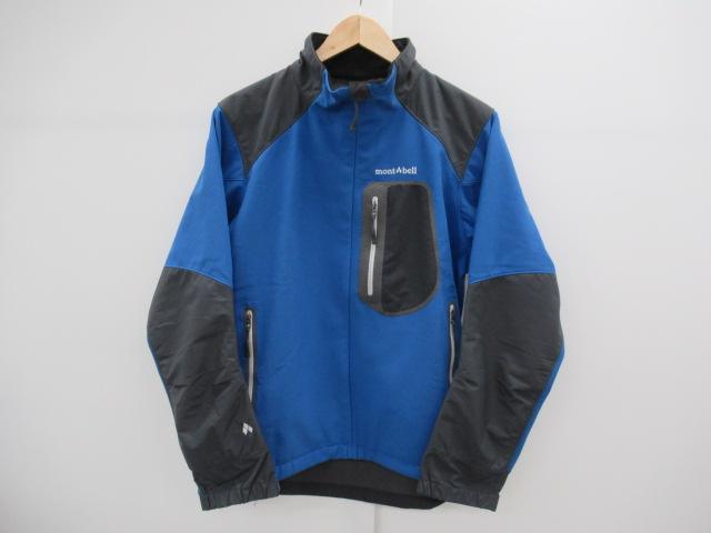 mont-bell(モンベル) ロッシュジャケット