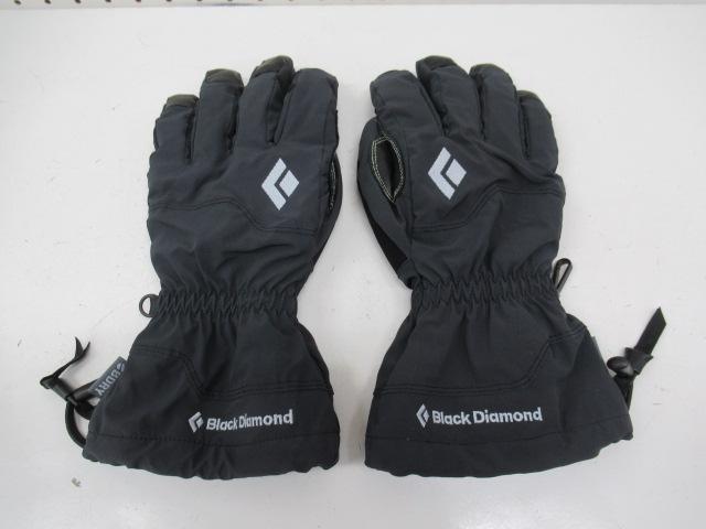 Black Diamond(ブラックダイヤモンド) グリセード