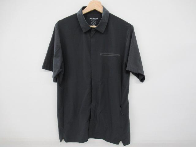 MAMMUT(マムート) クラッシャーノシャツ
