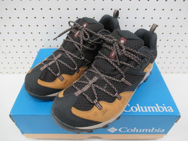 Columbia(コロンビア) セイバー4 ロウ アウトドライ ワイド