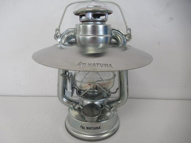 その他ブランド NATURA 小型ランタン&シェード