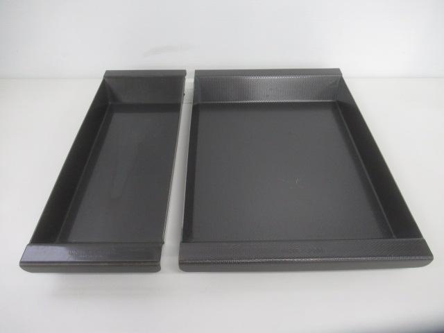 UNIFLAME(ユニフレーム) スーパーエンボス鉄板 UFタフグリル 鉄板150 セット