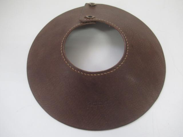 その他ブランド HABIT leather ランプシェード HBLLS-GY