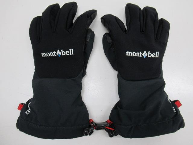 mont-bell(モンベル) ネージュグローブ