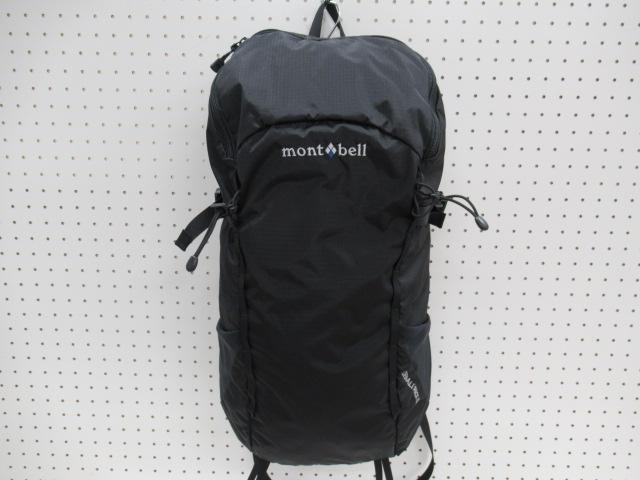 mont-bell(モンベル) ディナリ パック25
